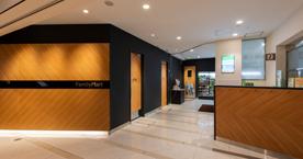 ファミリーマート SHIROYAMA HOTEL kagoshima店