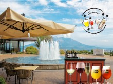 wine&craft beer terrace plan