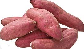 鹿児島産の紅さつま芋を<br>たっぷり使用。