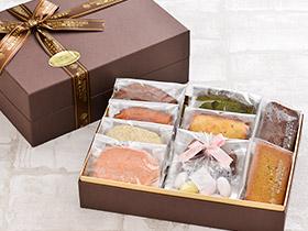 焼菓子バラエティーセット(10個入)