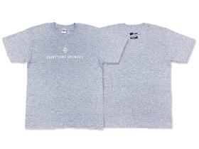 ブルワリーTシャツ(グレー)