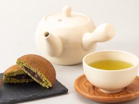 知覧茶 CHAOどら & オリジナル煎茶セット
